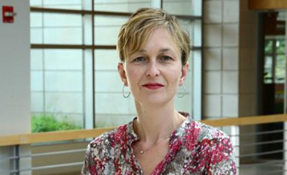 Chicago Booth's Marianne Bertrand wins new Swedish prize in economics and management